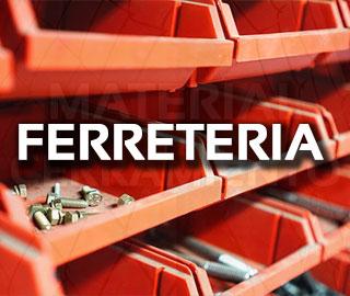 """""""FERRETERÍA"""""""